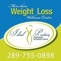 More Than Weight Loss Wellness Centre - Hamilton