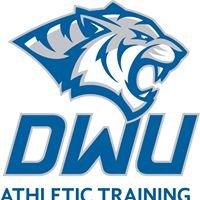 DWU Athletic Training