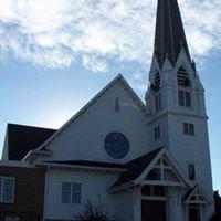 Salem Lutheran Church - Wakefield, Ne.