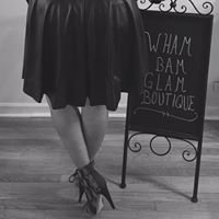 Wham Bam Glam
