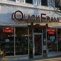 Hallmark/Quick Frame Inc.
