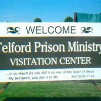 Telford Prison Ministries, Inc.
