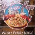 The Pizza House Port St Lucie Fl