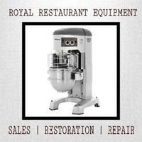 Royal Restaurant Equipment
