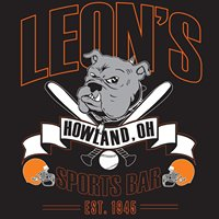 Leon's Sports Bar & Grill
