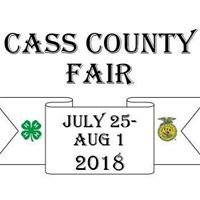 The Cass County Fair (IA)