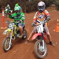 Kahuku Motocross Tracks