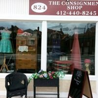 824 Consignments
