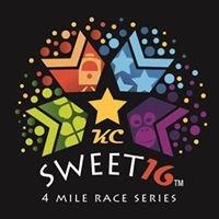 KC Sweet 16 Race Series