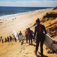Sugar Surf School Cape Cod