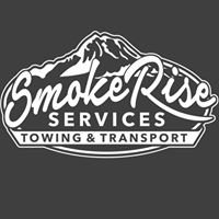 SmokeRise Towing and Transport