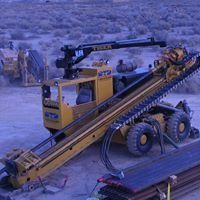Directed Technologies Drilling, Inc.