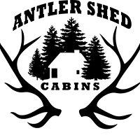 Antler Shed Cabins
