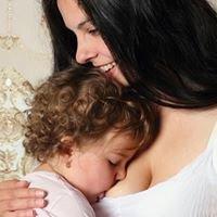 Breastfeeding - Any Place, Any Time