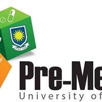 University of Lethbridge - Pre-Med Club