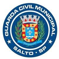 Guarda Civil Municipal de Salto-SP