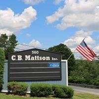 CB Mattson, Inc