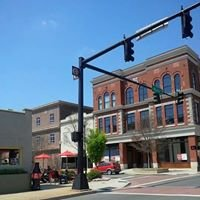 Downtown Gastonia Merchants Association