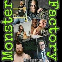 Monster Factory LLC
