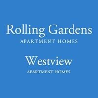 Rolling Gardens and Westview Apartment Homes