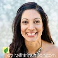 Well Within Nutrition - Cynthia A. Ray, Registered Dietitian, MPH