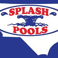 Splash Pools Inc.