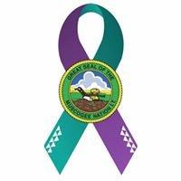 Muscogee Creek Nation Family Violence Prevention Program