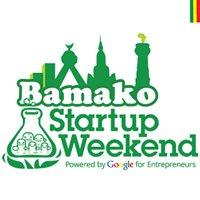 Bamako Startup Weekend