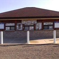 Edwards Ice Cream Shop