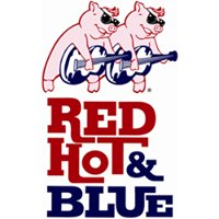 Red Hot & Blue- Joplin, MO