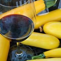 The Wine Cellar Garden Project