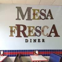 Mesa Fresca Diner
