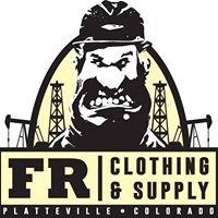 FR Clothing & Supply