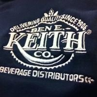 Ben E Keith Beverages