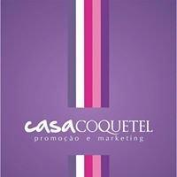 Casa Coquetel Promoção e  Marketing