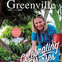 Greenville: Life in the East