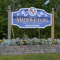 Town Of Middleton