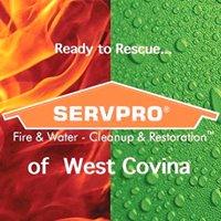 Servpro West Covina