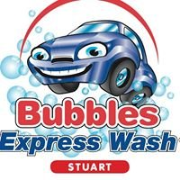Bubbles Express Wash