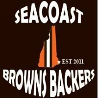 Seacoast Browns Backers