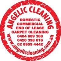 Angelic Cleaning
