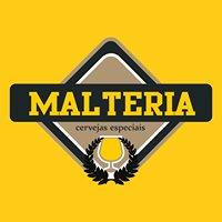 Malteria Cervejas Especiais