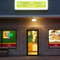 JD's Pizza & Grinders