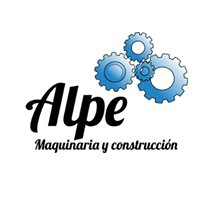 Alpe Scm Spain Construction Machinery
