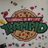 Bouldering Gym Rampid