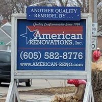 American Renovations