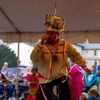 Official Tionesta Indian Festival