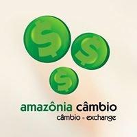 Amazônia Câmbio