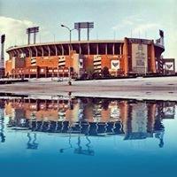 Baltimore's Memorial Stadium
