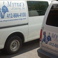Myrna's Catering, Inc.